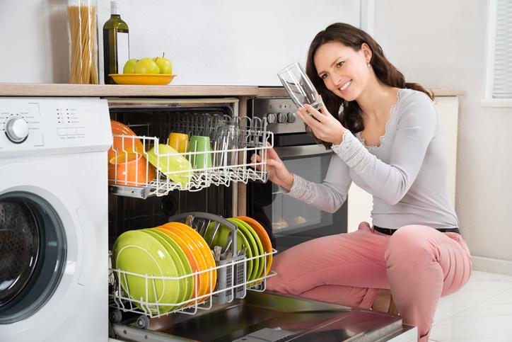 lavavajillas programas